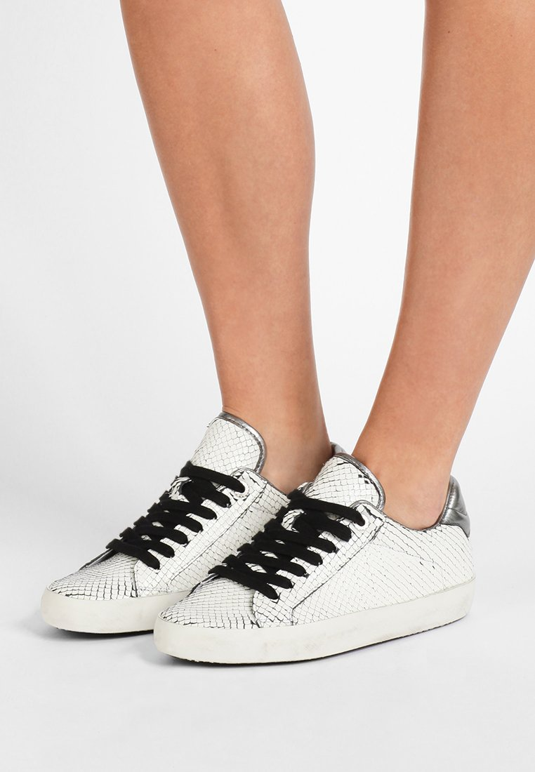 Zadig & Voltaire - NEO KEITH - Sneaker low - blanc