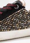 Zadig & Voltaire - ZADIG STUDS - Sneakers - noir