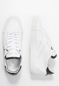 Zadig & Voltaire - BOARD - Trainers - blanc - 3