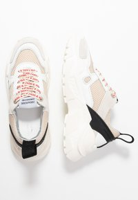 Zadig & Voltaire - FUTURE - Trainers - blan - 3