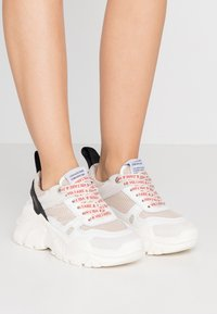 Zadig & Voltaire - FUTURE - Trainers - blan - 0