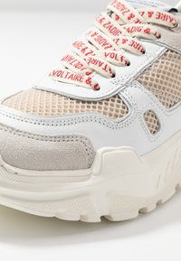 Zadig & Voltaire - FUTURE - Trainers - blan - 2