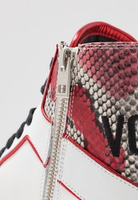 Zadig & Voltaire - High-top trainers - blanc - 2
