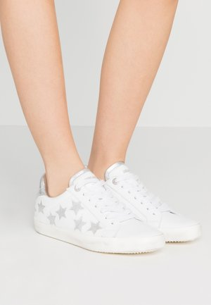 USED - Trainers - blanc