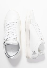 Zadig & Voltaire - USED - Trainers - blanc - 3
