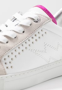 Zadig & Voltaire - Trainers - blanc - 2