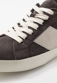 Zadig & Voltaire - ZADIF PATCH - Sneakers basse - gris - 5