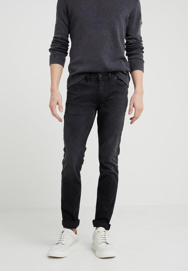 DAVID  - Jeans Slim Fit - anthracite