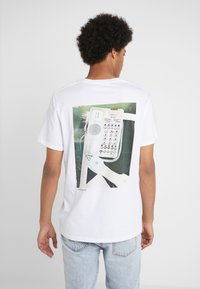 Zadig & Voltaire - TED LOVER - T-shirt con stampa - judo - 2