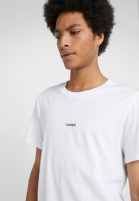 Zadig & Voltaire - TED LOVER - T-shirt con stampa - judo - 3