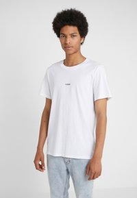 Zadig & Voltaire - TED LOVER - T-shirt con stampa - judo - 0
