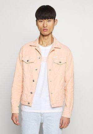BASE - Summer jacket - soleil leger