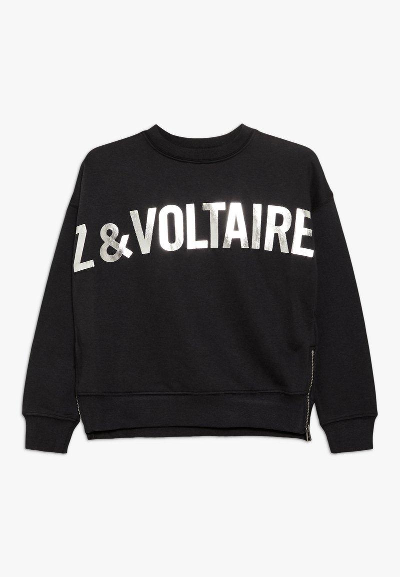 Zadig & Voltaire - Sweatshirt - marine