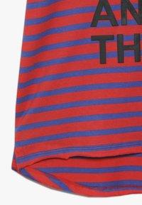 Zadig & Voltaire - Camiseta estampada - hellblau - 2