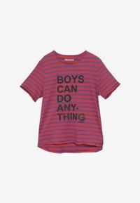 Zadig & Voltaire - Camiseta estampada - hellblau - 3