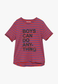 Zadig & Voltaire - Camiseta estampada - hellblau - 0