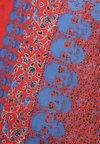 Zadig & Voltaire - KERRY GARDEN - Pañuelo - dark blue