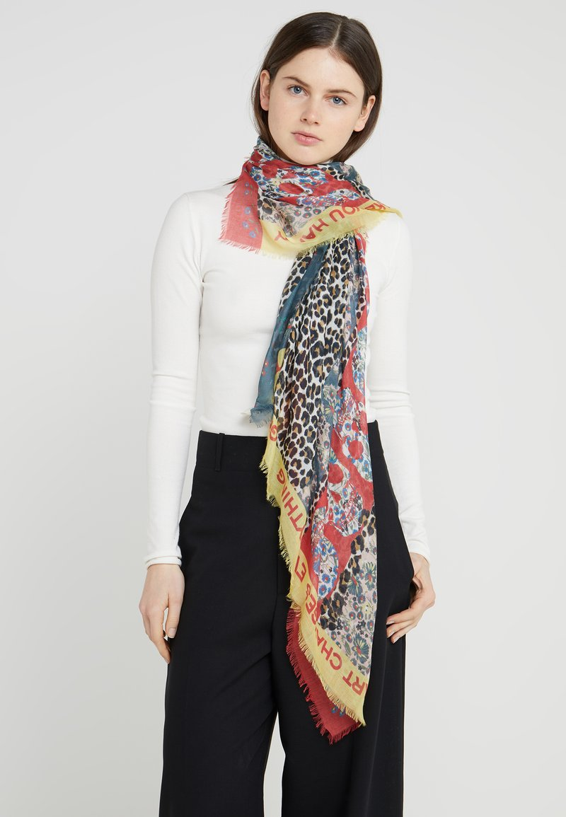 Zadig & Voltaire - KERRY  - Foulard - multi