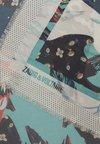 Zadig & Voltaire - MAXY PATCHWORK - Sjaal - multicolor