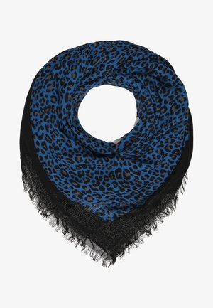DELTA  - Šátek - bleuet