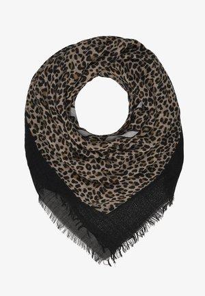 DELTA C'EST LA - Tørklæde / Halstørklæder - sable