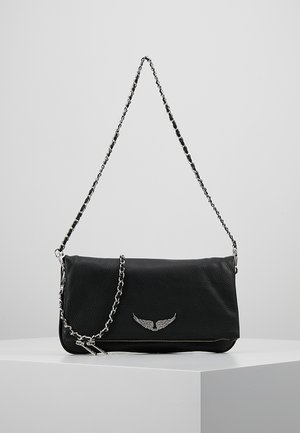 ROCK - Handbag - noir