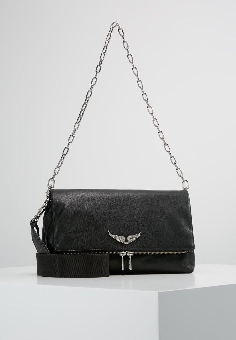 Zadig & Voltaire - ROCKY - Handbag - black