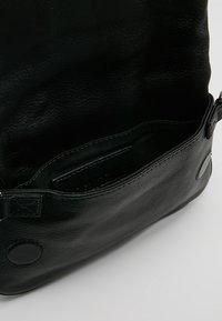 Zadig & Voltaire - ROCK NANO SAVAG - Across body bag - noir - 4