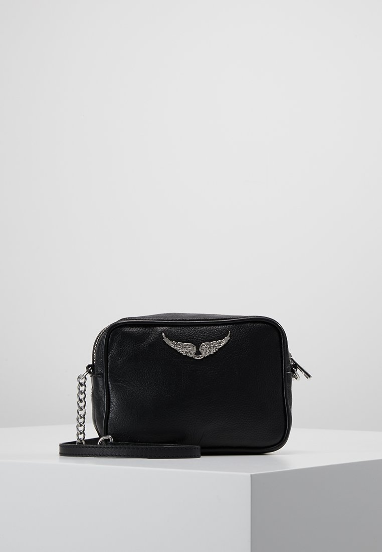 Zadig & Voltaire - BODY - Across body bag - noir