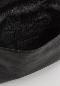 Zadig & Voltaire - ROCK GRAINED - Across body bag - noir - 5