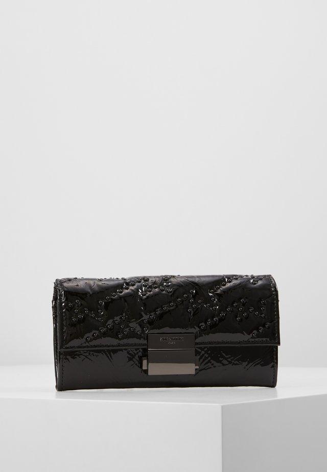 ZIGGYSTARDUST - Wallet - noir