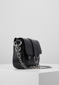 Zadig & Voltaire - KATE SMOOTH - Across body bag - noir - 3
