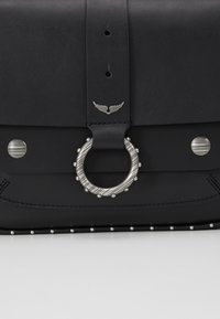 Zadig & Voltaire - KATE SMOOTH - Across body bag - noir - 10