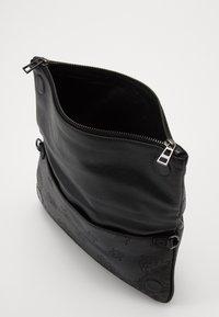 Zadig & Voltaire - ROCK BANDANA - Across body bag - noir - 3