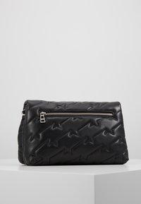 Zadig & Voltaire - QUILT - Across body bag - noir - 3