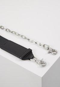 Zadig & Voltaire - QUILT - Across body bag - noir - 6
