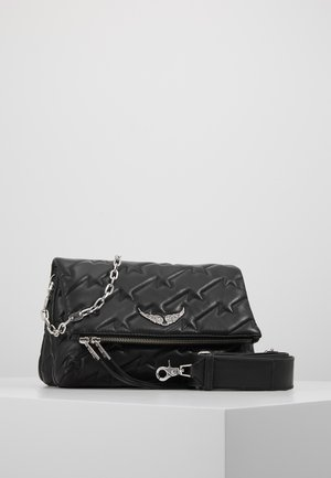 QUILT - Across body bag - noir