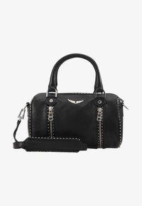 Zadig & Voltaire - SUNNY GRAINE - Handbag - noir - 1