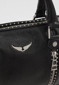 Zadig & Voltaire - SUNNY GRAINE - Handbag - noir - 2