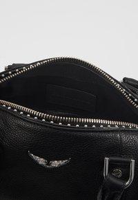 Zadig & Voltaire - SUNNY GRAINE - Handbag - noir - 5