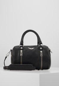 Zadig & Voltaire - SUNNY GRAINE - Handbag - noir - 0