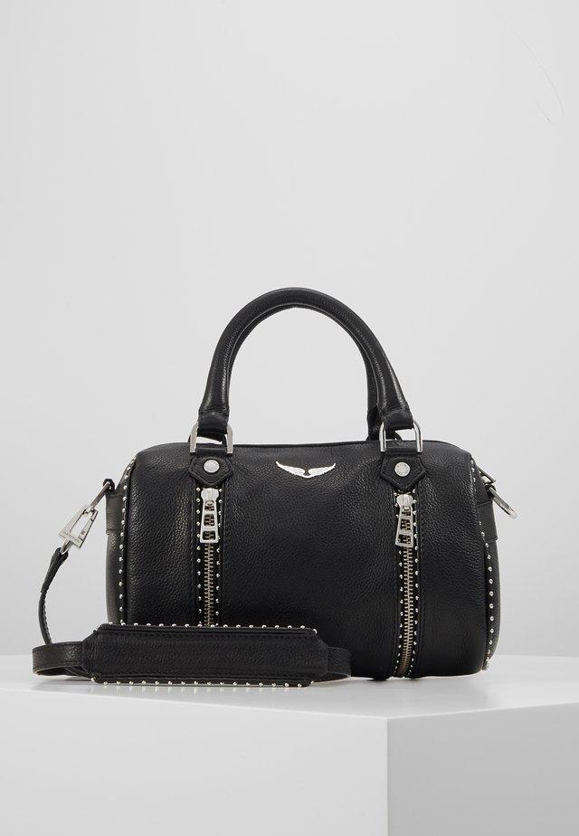 SUNNY GRAINE - Handtasche - noir