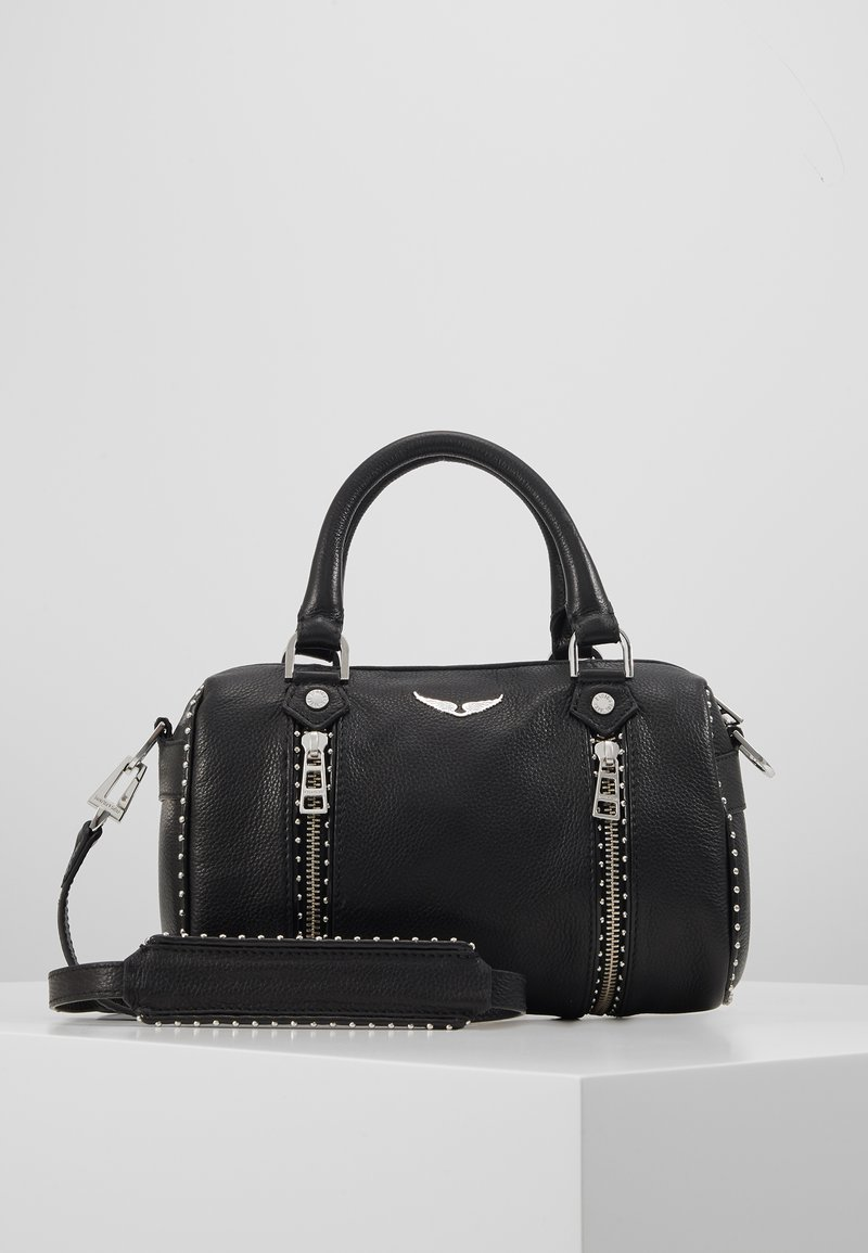 Zadig & Voltaire - SUNNY GRAINE - Handbag - noir