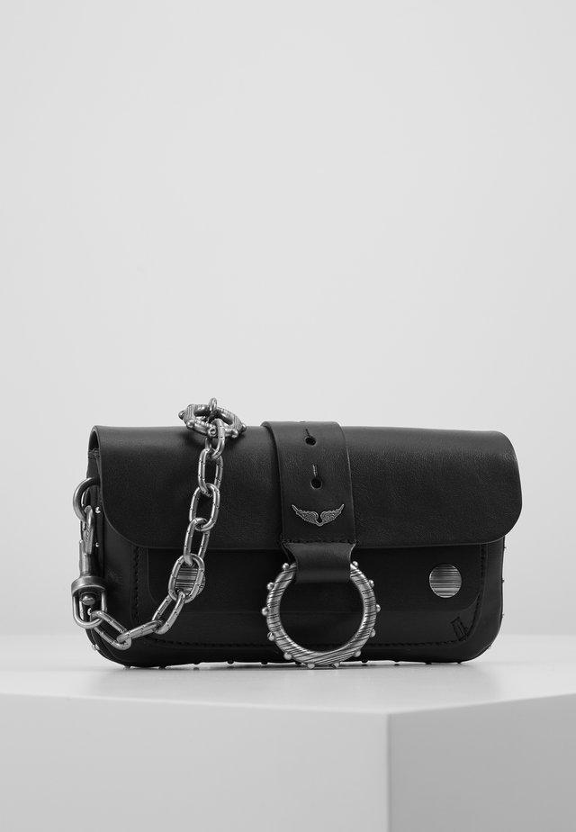 KATE WALLET - Geldbörse - noir