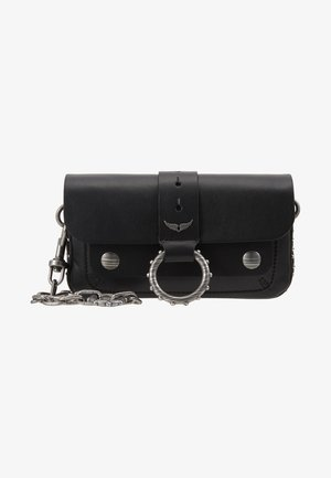 KATE WALLET - Wallet - noir