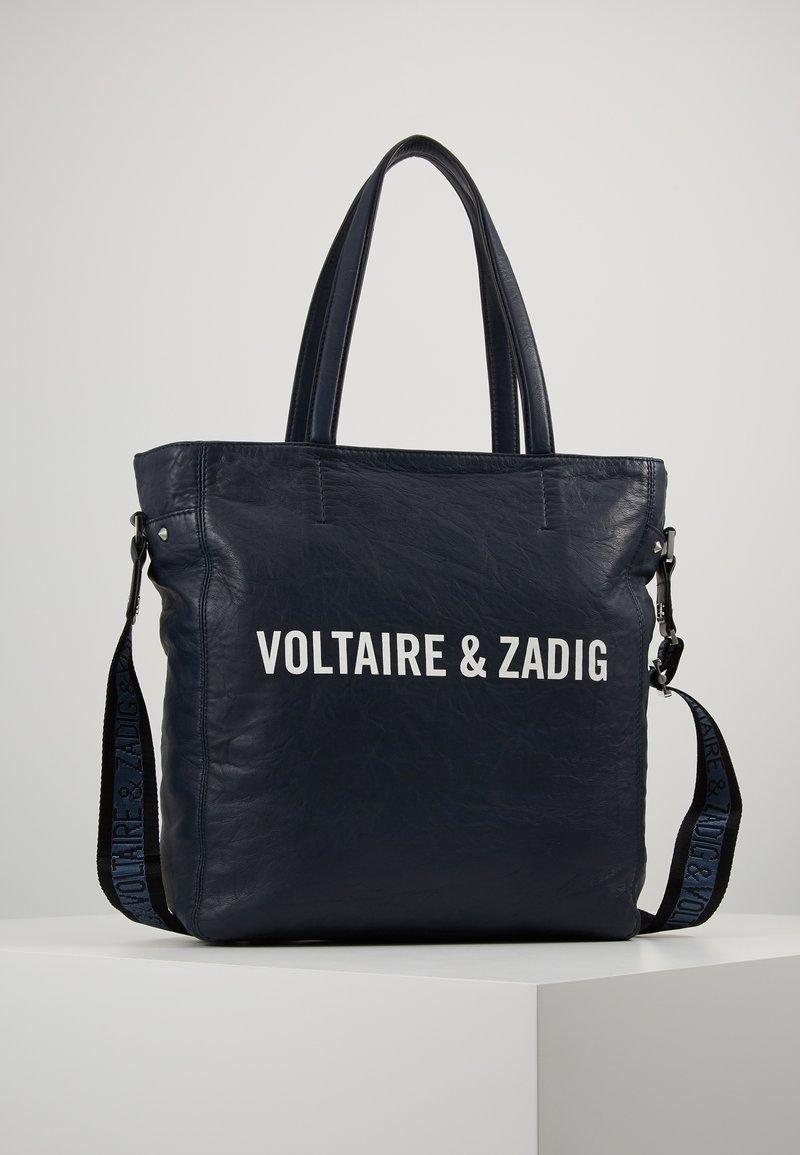 Zadig & Voltaire - DOTTIE - Handbag - ink