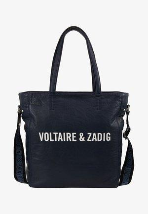 DOTTIE - Handbag - ink