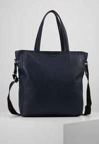 Zadig & Voltaire - DOTTIE - Handbag - ink - 2