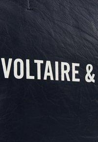 Zadig & Voltaire - DOTTIE - Handbag - ink - 6
