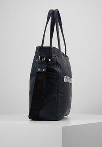 Zadig & Voltaire - DOTTIE - Handbag - ink - 3